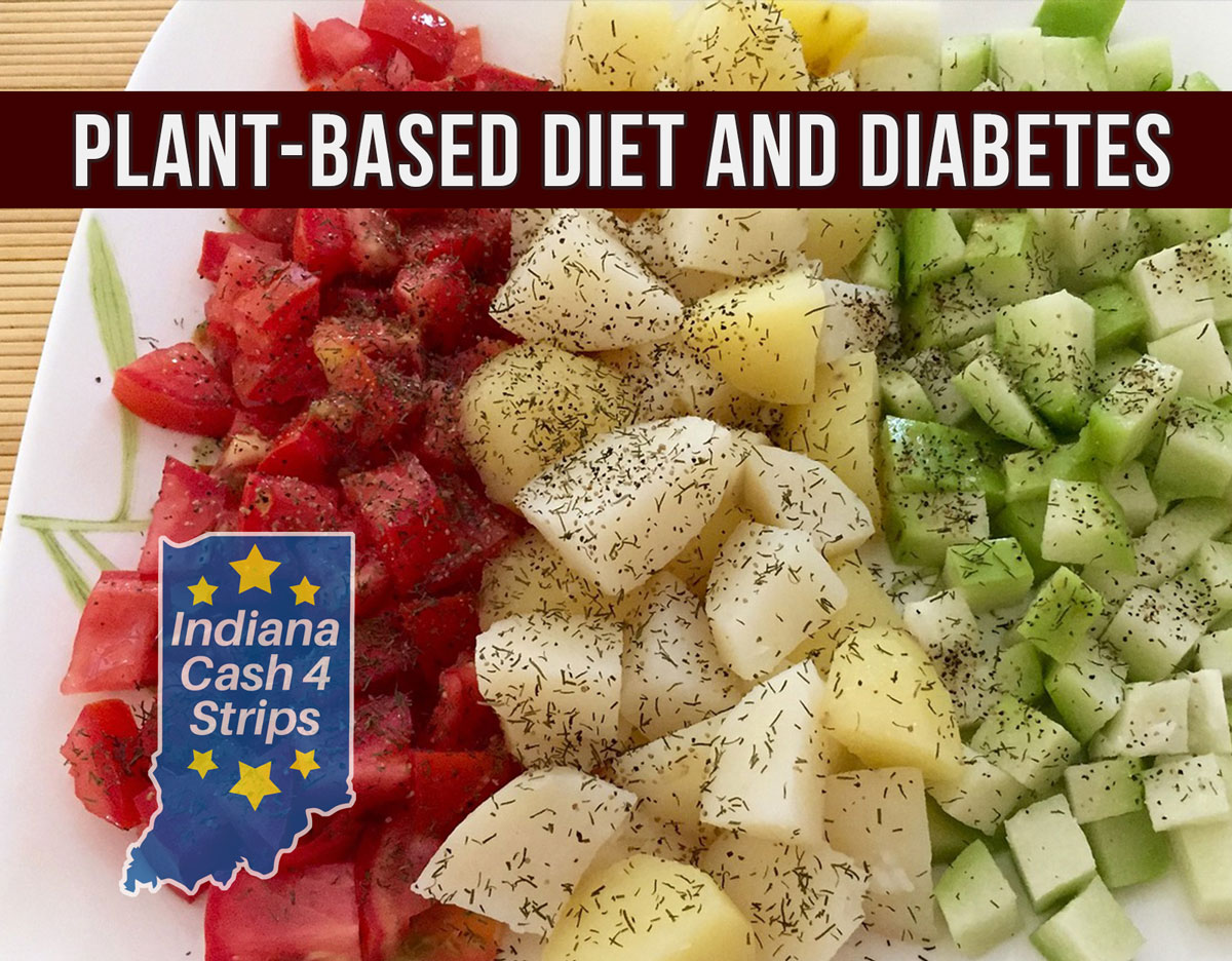 Plant Based Diets and Diabetes