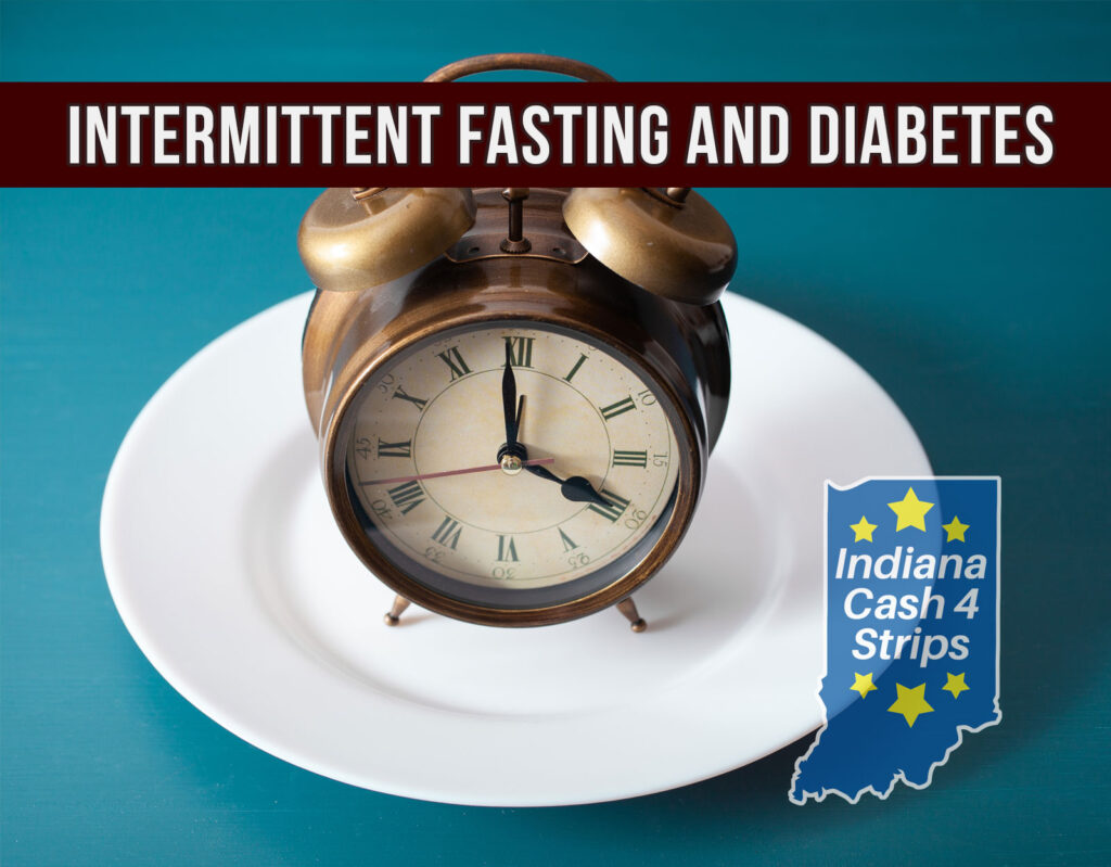 intermittent fasting help diabetes